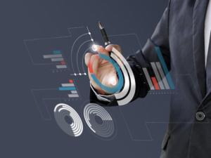 從AI到AI+金融科技驅動數位轉型