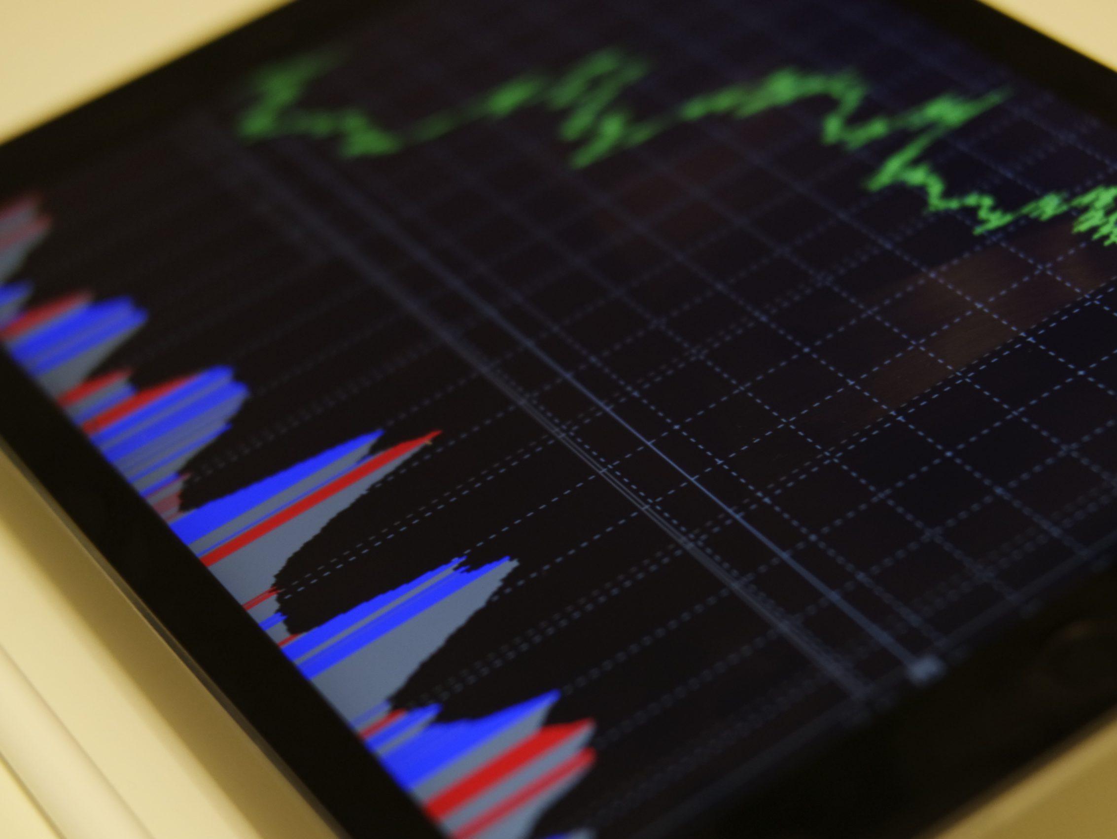 金融科技破浪行 投資熱度升溫